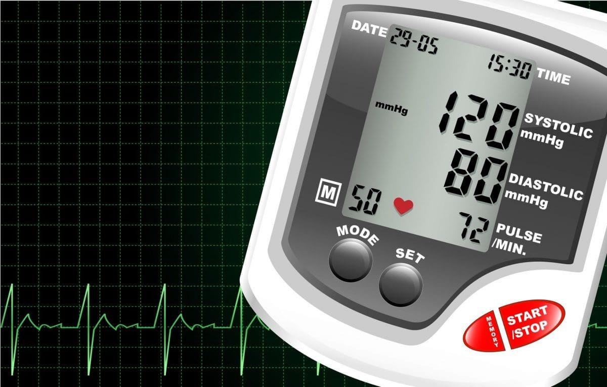 Copyright: rixie / 123RF Stock Photo. Hypertension illustration.