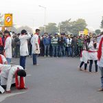 Persons with disabilities languish waiting for assistance in India