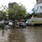 Medicines for water-borne disease in flood-ravaged Thane