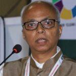 Dr. Vijay Habbu, plastics interviewee.