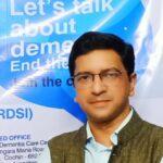 Dr Amit Dias