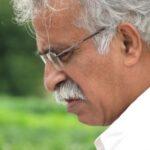 Claudealvares. Goa Foundation director.