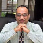 Pavan Choudary - chairman, Indian Medical Technology Association. Medtech interview.